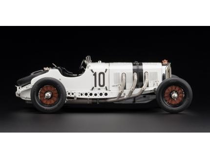 MERCEDES-BENZ SSKL N°10 GERMAN GP 1931 CMC 1/18°