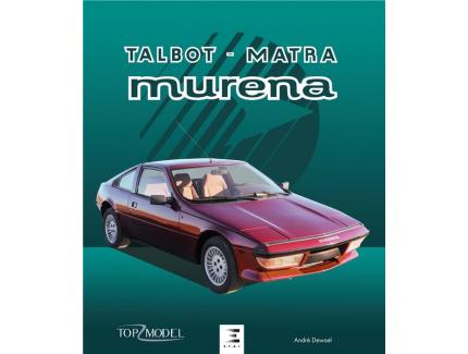 TALBOT - MATRA MURENA