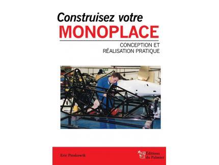 Construisez votre monoplace – Conception et réalisation pratique