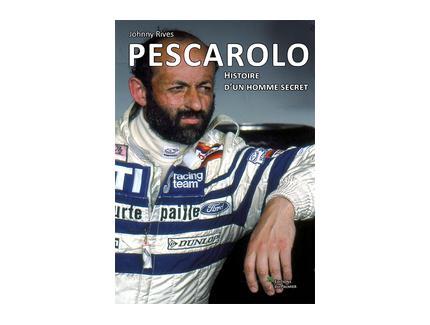 PESCAROLO, HISTOIRE D'UN HOMME SECRET