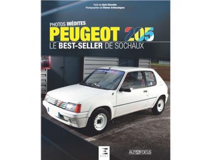 PEUGEOT 205, LE BEST SELLER DE SOCHAUX