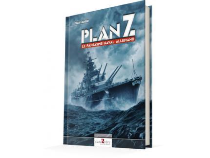 Plan Z. Le fantasme naval allemand