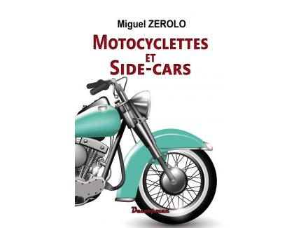 MOTOCYCLETTES ET SIDE CARS