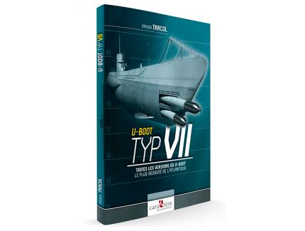 U-BOOT TYP VII. Toutes les versions du U-BOOT