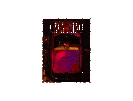 CAVALLINO N°224 AVRIL/MAI 2018