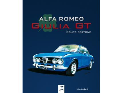 ALFA ROMEO GIULA GT COUPE BERTONE