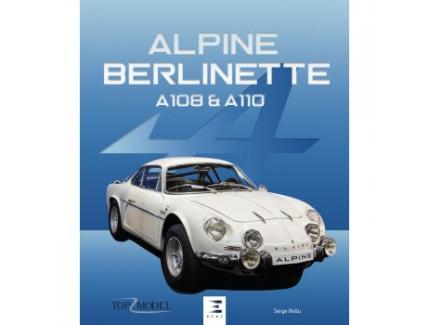 ALPINE BERLINETTE A108 & A110