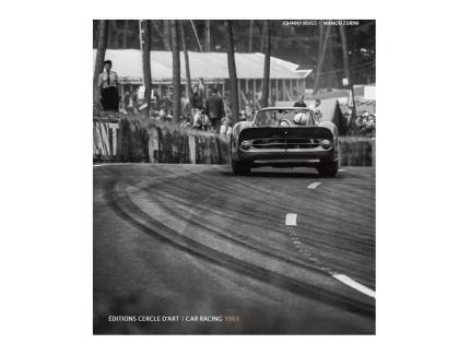 CAR RACING 1965 - EDITION STANDARD