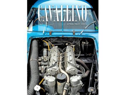 CAVALLINO N°242 AVRIL 2021/MAI 2021