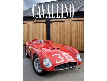 CAVALLINO N°230 AVRIL/MAI 2019