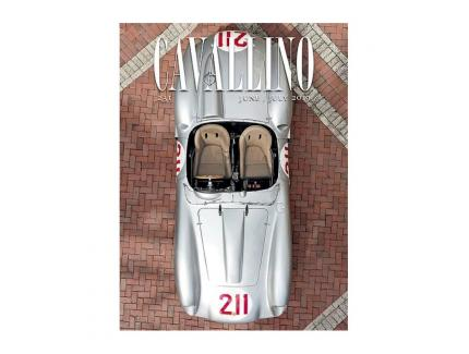 CAVALLINO N°231 JUIN/JUILLET 2019