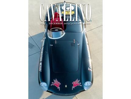 CAVALLINO N°234 DECEMBRE/JANVIER 2020
