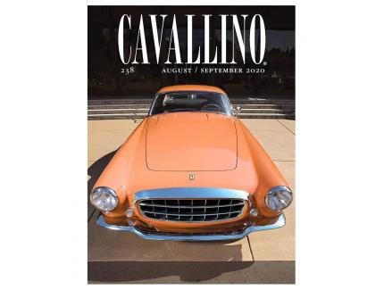 CAVALLINO N°238 AOUT/SEPTEMBRE 2020