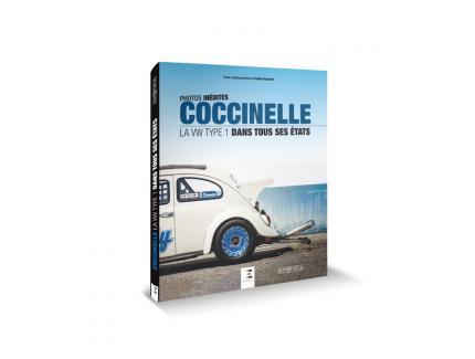 COCCINELLE, LA VOLKSWAGEN TYPE 1 DANS TOUS SES ÉTATS