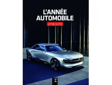 L'ANNÉE AUTOMOBILE 2018-2019