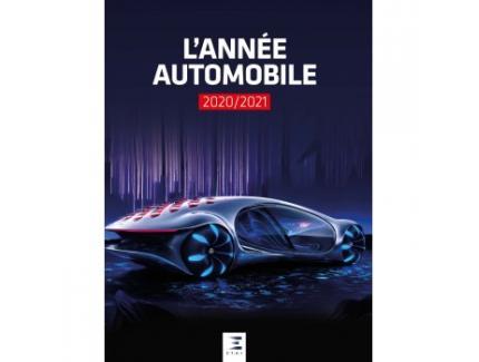 L'ANNÉE AUTOMOBILE 2020/2021