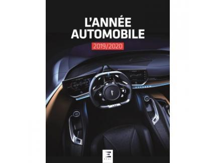 L'ANNEE AUTOMOBILE N°67 (2019/2020)