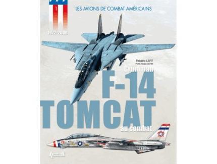 LES AVIONS DE COMBAT AMERICAINS : GRUMMAN F-14 TOMCAT AU COMBAT