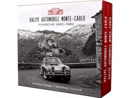 Rallye Automobile Monte-Carlo - Porsche 1952-1982