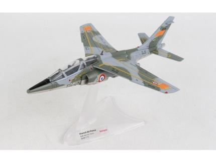ALPHA JET E FRENCH AIR FORCE HERPA 1/72°