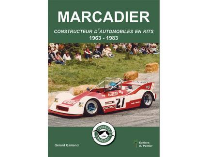 Marcadier - Constructeur d'automobiles en kits 1963-1983 Marcadier