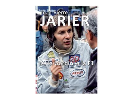 JEAN PIERRE JARIER: DE LA GORDINI A LA F1