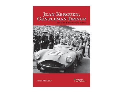 JEAN KERGUEN, GENTLEMAN DRIVER