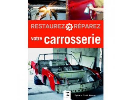 RESTAUREZ ET REPAREZ - PREPARATION ET PEINTURE CARROSSERIE AUTO