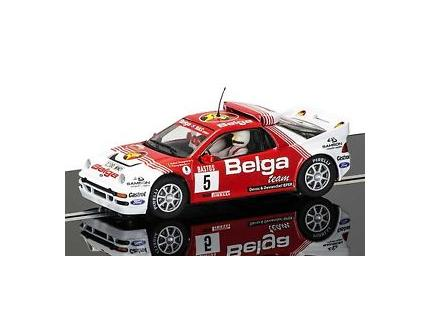 FORD RS200 SCALEXTRIC 1/32°
