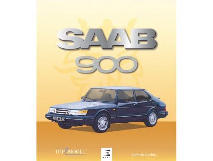 SAAB 900 . Top model