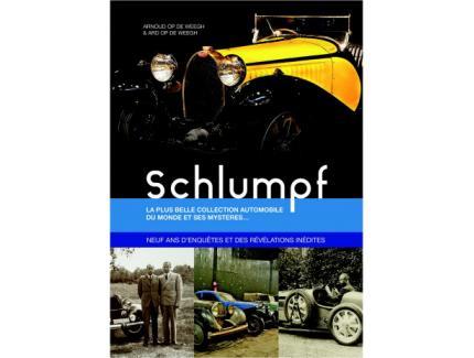 Schlumpf, la plus belle collection automobile du monde et ses mystères...