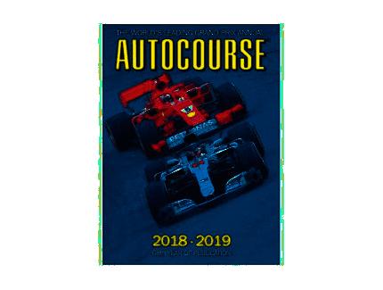 AUTOCOURSE 2018-2019