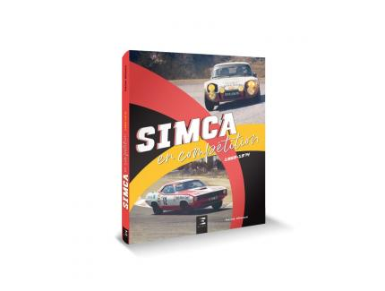 SIMCA EN COMPETITION 1969-1974