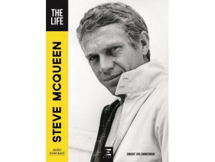 STEVE MCQUEEN, THE LIFE
