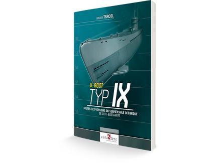 U-Boot Typ IX