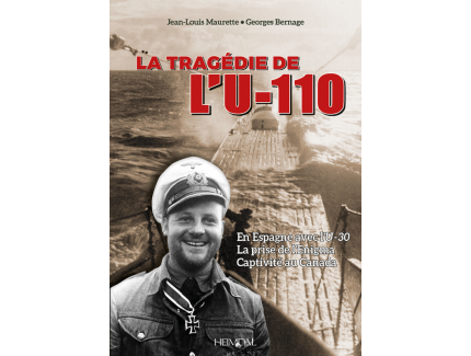 LA TRAGEDIE DE L'U-110