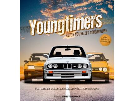 YOUNGTIMERS, AUTOS NOUVELLES GENERATIONS