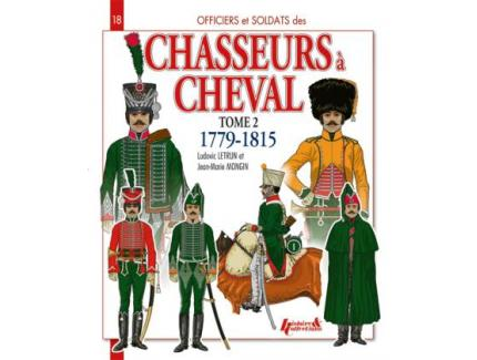 CHASSEURS à€ CHEVAL T.2