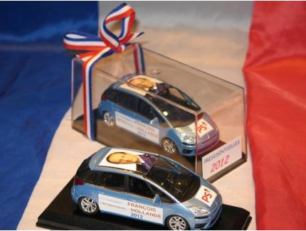 CITROEN C4 PICASSO HOLLANDE 2012 MINIATURES-LYON