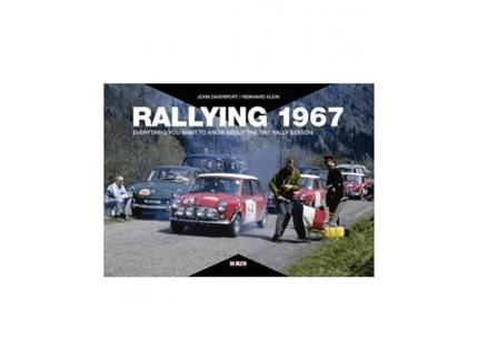 RALLYING 1967