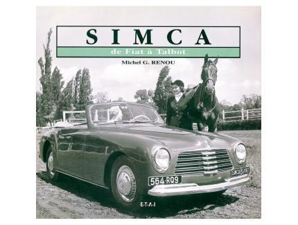 SIMCA, DE FIAT A TALBOT