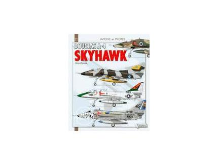 DOUGLAS A-4 SKYHAWK 1955-2015