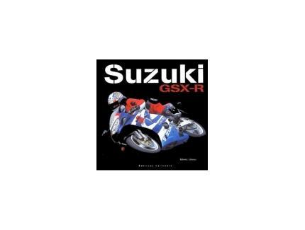 Suzuki GSX-R. 1985-2005