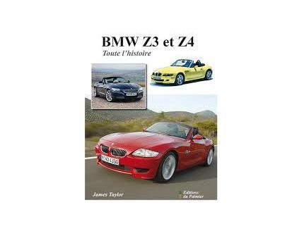 BMW Z3 ET Z4 TOUTE L'HISTOIRE