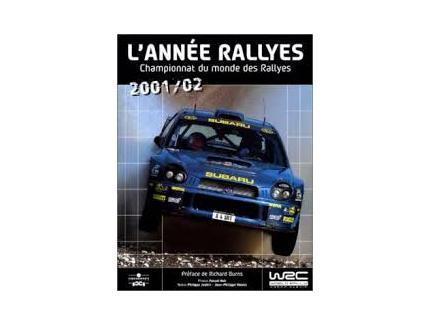 L'ANNEE RALLYE 2001-2002