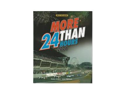 MORE THAN 24 HOURS 2006