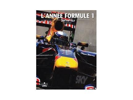 L'ANNEE FORMULE 1 2010-2011