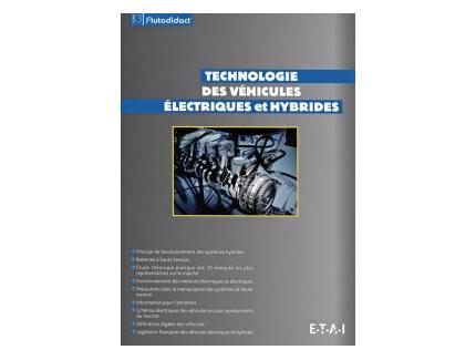 TECHNOLOGIE DES VEHICULES ELECTRIQUES ET HYBRIDES