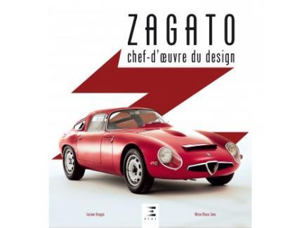 ZAGATO, CHEF D'OEUVRE DU DESIGN