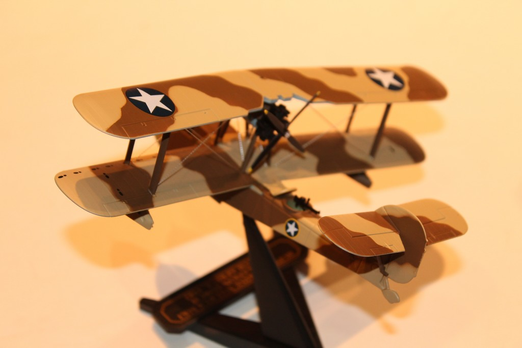 SUPERMARINE WALRUS MKI 1942 OXFORD 1/72°